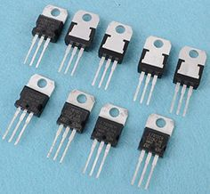 Best price on Sunkee Qty 9 L7805CV L7806CV L7808CV L7809CV L7810CV L7812CV L7815CV L7818CV L7824CV Voltage Regulator IC LM78 Series 7805 7806 7808 7809 7810 7812 7815 7818 7824,each one 1 pcs, total 9 pcs  See details here: http://carstuffmarket.com/product/sunkee-qty-9-l7805cv-l7806cv-l7808cv-l7809cv-l7810cv-l7812cv-l7815cv-l7818cv-l7824cv-voltage-regulator-ic-lm78-series-7805-7806-7808-7809-7810-7812-7815-7818-7824each-one-1-pcs-total-9-pcs/    Truly a bargain for the brand new Sunkee Qty…