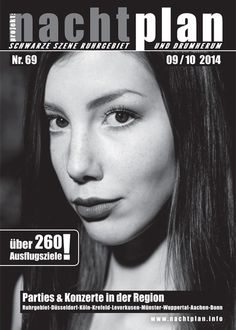 nachtplan #69 - 2014-09/10