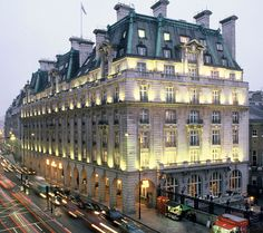 The Ritz -- London, England