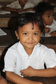 Cambodia (photo credit: Tailored for Education) #portraits #tailoredforeducation