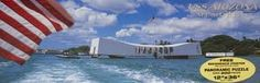 Uss Arizona Memorial 12 X 36 Inch Panoramic Puzzle, 2015 Amazon Top Rated Puzzle Boxes #Toy
