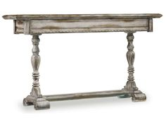 Hooker Furniture Chatelet Skinny Console 5853-85001