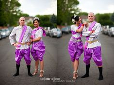 KHMER WEDDING OUTFIT