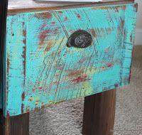 BAΨΙΜΟ: Δώστε ΠΑΛΑΙΩΜΕΝΗ ΟΨΗ σε ξύλινα ΕΠΙΠΛΑ   ΣΟΥΛΟΥΠΩΣΕ ΤΟ