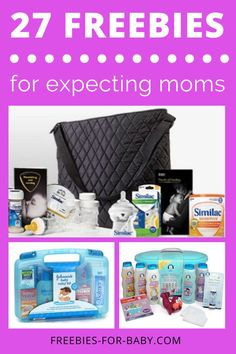 Huge list of 27 pregnancy freebies. Get free diapers, baby samples, formula samples, even FULL-size baby products! Free Pregnancy Stuff, Pregnancy Freebies, Baby Freebies, Pregnancy Gifts, Pregnancy Products, Pregnancy Quotes, Pregnancy Info, Baby Coupons, Free Baby Samples