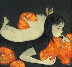 The Art Of Jun Kumaori