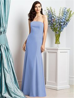 Dessy Collection Spring 2015 Bridesmaids Dresses