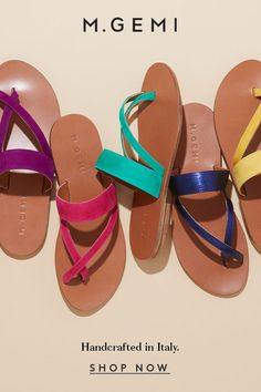 d29112ac2a05 The Medio  The summer sandal you ll wear on repeat