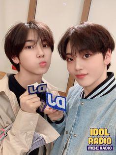 idol radio with and Kpop, Starship Entertainment, Seong, South Korean Boy Band, Boy Bands, Boy Groups, Shit Happens, Twitter, Ulzzang
