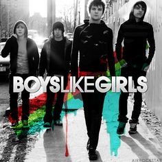 e7f6aef1 Boys Like Girls Music Love, My Music, All About Music, Kinds Of Music