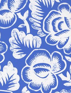 Rosario wallpaper from Designers Guild