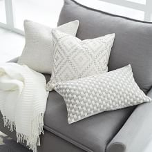 Accent Pillow Covers and Throw Pillow Covers | west elm