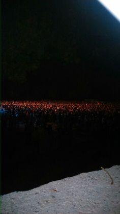 En la víspera del concierto de los jaivas en Pisco Elqui, gracias a Mistral Chile por tremendo regalooo