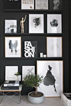 STYLEeGRACE ❤'s this wall décor!