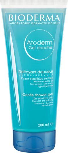 Bioderma Atoderm Gentle Shower Gel