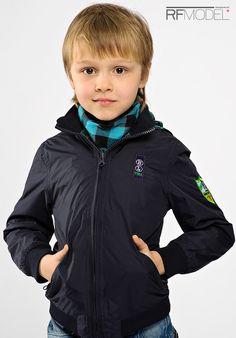 Fedor - Дети - Professional modeling agency RF Model