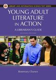 Young Adult Literature in Action: a Librarian's Guide by Rosemary Chance #DOEBibliography