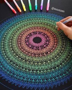 ~A creative attitude is the fuel of progress and growth~ ❤💛💚💙💜💖 Wishing you all a happy Saturday 💕 . . . . . #artmg03#drawsofinsta#artacademy#artscloud#artsogram#supportlivingartists#creativeempire#sharingart#instaartexplorer#arrtposts#artistic_unity#artistic_dome#art_assistance#artdesires#artistuniversity#mizu_art#art_4share#iartpost#artshub#daily_artistiq#mandala#mandalaplanet#artemperor#art_zest#artistic_today#artistic_artshare#art_assist#artofplanet#heymandalas#artstrending