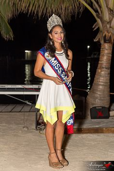AmbergrisToday.com | Miss San Pedro, Michelle Nuñez and On Eagles Wings Ministries Look to Empower Women