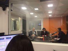 """Antonio Banda, CEO de Feelcapital, en el programa Cierre de Mercados de Radio Intereconomía.""""No somos capaces de ir a un #banco y preguntarle cuánto te llevas de retrocesión de los fondos"""" #FondosDeInversión (11 de mayo de 2015)."""