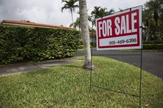 Home values up in South Florida but growth contines to slow
