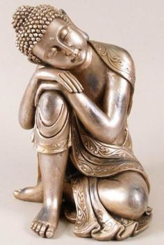 Find This Pin And More On Asia Sitting Buddha Statue Table Accents Home Accents Home Decor
