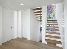 Berschneider + Berschneider, Architekten BDA + Innenarchitekten, Neumarkt: Wohnen