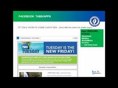 ▶ Social U: Advanced Webinar for #TravelAgents hosted by Travel Impressions