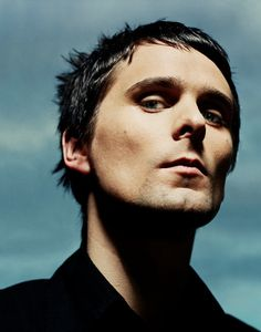 Matt Belamy of Muse (M-LH-038)