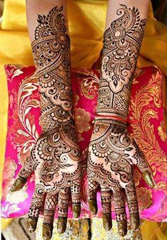 Henna by Divya - Toronto, Ontario - Professional services - Photos