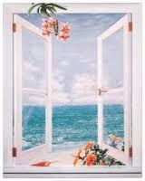 Resultado de imagen para ventanas con vista hermosa