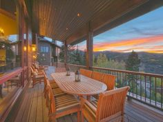 $4.3M Utah Mountain Mansion Has Utterly Ridiculous Views - House of the Day - Curbed National
