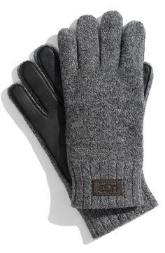 Men's Ugg Gloves From Nordstrom.com