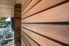 A dedicated team of architects, designers and project managers, specialising in commercial, residential, public sector and environmental projects. Cedar Cladding, Cumbria, Architects, Blinds, Stairs, Design, Cedar Siding, Jalousies, Stairway