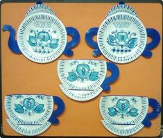 20 Paper Plate Crafts for Children Art Lessons For Kids, Projects For Kids, Diy For Kids, Art Projects, Crafts For Kids, Arts And Crafts, Newspaper Crafts, Paper Plate Crafts, Paper Plates