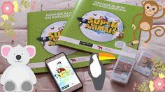 Coleção Super Animais [Pingo Doce e Jardim Zoológico]