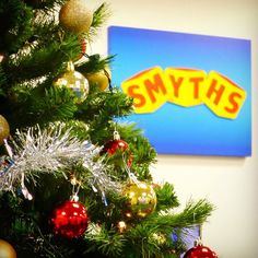 Merry Christmas Everybody!  Thank you so much for an amazing year! We hope you all have a wonderful day filled with Joy and Christmas Treats   All the best from your friends at #SmythsToysSuperstores  (And Oscar of course ) #IfIWereAToy  #smyths #smythstoys #smythstoyssuperstores #toystagram #heyletsplay #ifiwereatoy #oscar #love #uk #ireland #toys #fun #instagood #winter #holidays #december #christmas #christmasday