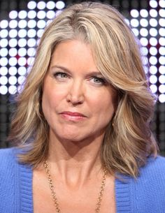 Lovely Image Result For Paula Zahn Hairstyles