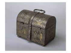 Case - Musée national de la Renaissance (Ecouen)