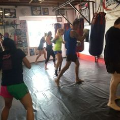 11am Muay Thai putting in work on this Tuesday morning!!! #thaiboxing #hardworkers #motivation #dedication #inspiration #muaythai #artof8 #ptc #ptclife #ptcboxinggym #job #career #dowhatyoulove #hobby werunsd #sandiego #lajolla #socal #nostrifewithahealthylife #nostrifehealthylife #lajollalocals #sandiegoconnection #sdlocals - posted by Gabriel Mendoza  https://www.instagram.com/trainer_gabe_fitness. See more post on La Jolla at http://LaJollaLocals.com