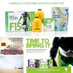 You love Aloe Vera Diet and F15 and would like to put your passion for fitness into a rewarding business? Then click the video link to see how simple it can be to recommend the products you love best - and in helping people with their health and fitness, to create a serious income for yourself and others! #loveyourself #workathome #homebusiness