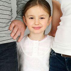Explaining Shared Custody to Kids (via Parents.com)
