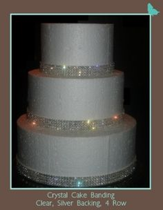I saw a cake like this in person and it was amazing yet very simple