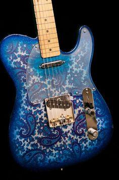Blue Lesquire | Brad Paisley