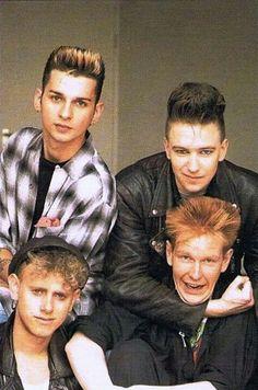 Depeche Mode (UK)