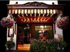 Filomena Ristorante - 30 years of excellent Italian cuisine in Georgetown, Washington DC