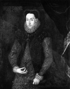 Anne de Clèves-Juliers-Berg, duchesse et comtesse palatine de Neubourg