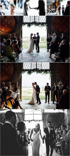 © Hyggelig Photography  Melbourne Wedding  Zonzo Vineyard Wedding