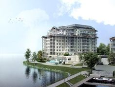 Orchard Point Harbour is offers you extraordinary privileged lifestyle experience. Orchard Point Harbour Phase 2 condominiums is currently in pre-contraction Orchard Point Harbour Phase 1 has been completed.
