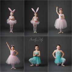 Ballet Portraits | Kiwanis Performing Arts Centre | Dawson Creek Photographer » Sandy Tidy Photography